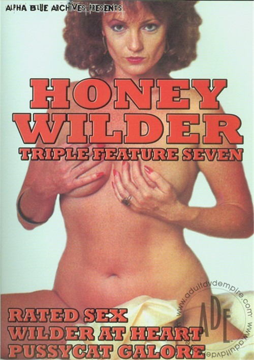 Honey wilder porn movies apologise, but