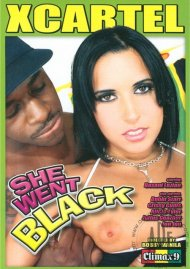 She Went Black Porn Video