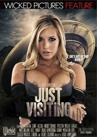 Buy Just Visiting