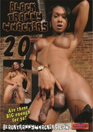 Black Tranny Whackers 20 Porn Video