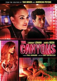 Canyons, The Movie