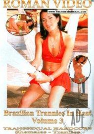 Brazilian Trannies In Heat Vol. 3 Porn Video