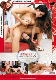 Horny Lesbian Sisters #2 Porn Movie