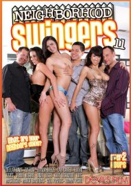 Neighborhood Swingers 11 Porn Video