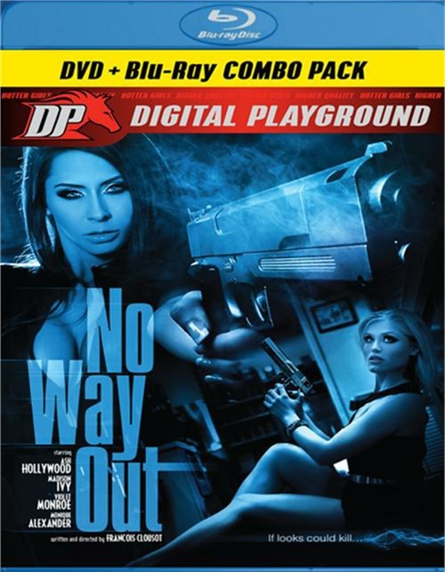 No Way Out (Blu-ray + DVD Combo)