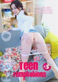 Teen Temptations #3