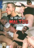 Return Of Maltos, The Porn Movie