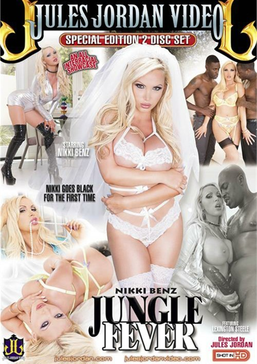 Nikki Benz Jungle Fever (2014)