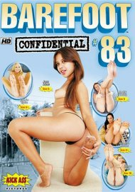 Barefoot Confidential 83