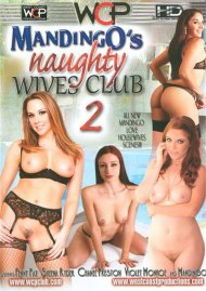 Mandingo's Naughty Wives Club 2 Porn Video