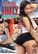 Texas Big Booty Brigade Porn Video