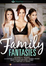 Family Fantasies Porn Video