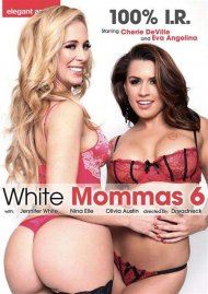 White Mommas Vol. 6 Porn Video