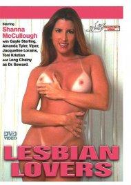 Lesbian Lovers Porn Video