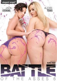 Battle Of The Asses 6