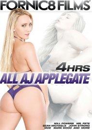 Buy All AJ Applegate