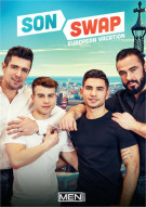 Son Swap: European Vacation Porn Movie