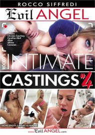 Roccos Intimate Castings #4 Porn Movie