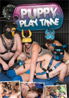 Puppy Play Time Boxcover