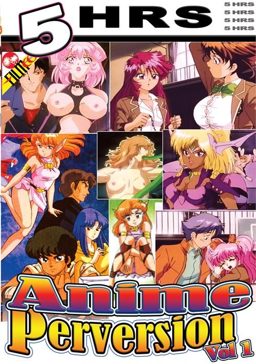 Anime dvd porn Am besten saugende Schwanzvideos