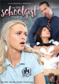 My Little Schoolgirl Vol. 2 Porn Video