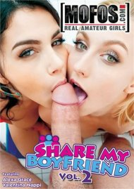 Share My Boyfriend Vol. 2 Porn Movie