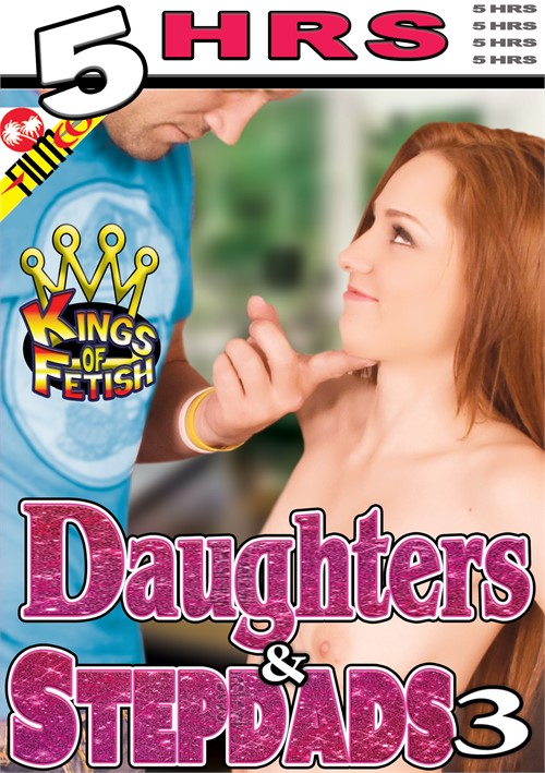Daughters & Stepdads 3