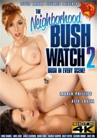 Neighborhood Bush Watch 2, The Porn Video