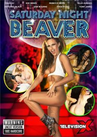 Saturday Night Beaver Porn Video