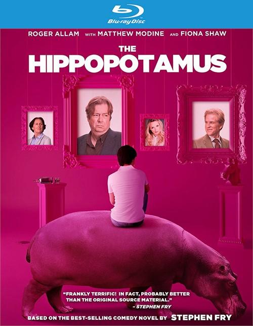 Hippopotamus, The image