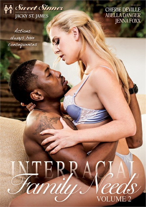 Interracial sex dvds with famous porn stars