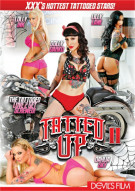 Tatted Up II Porn Movie