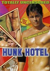 Hunk Hotel Gay Cinema Video