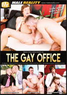 Gay Office, The Porn Movie