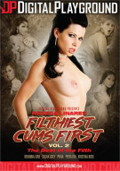 Filthiest Cums First Vol. 2: The Best of the Filth Porn Movie