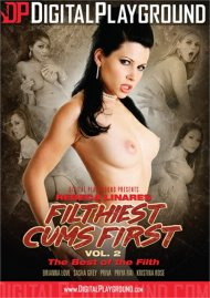 Buy Filthiest Cums First Vol. 2: The Best of the Filth