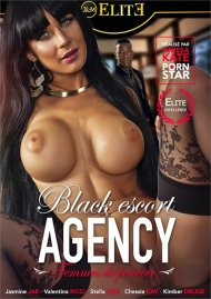 Buy Black Escort Agency: Femmes de Pauvoir