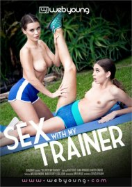 Sex With My Trainer Porn Video