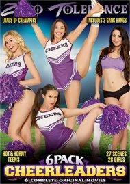 Cheerleaders 6-Pack