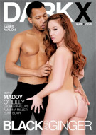 Black And Ginger Porn Video