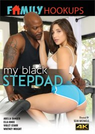 Buy My Black Stepdad