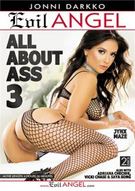 All About Ass 3 Porn Movie