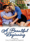 Cory Chase in A Beautiful Beginning Boxcover