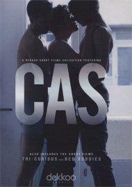CAS gay cinema DVD from Dekkoo Films.