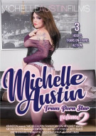 Michelle Austin Trans Porn Star Vol. 2 Porn Movie
