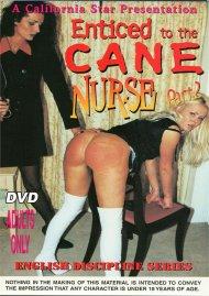 Enticed to the Cane Nurse Part 2 Porn Video