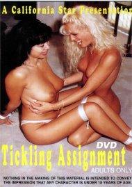Tickling Assignment Porn Video