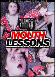 Slavemouth: Mouth Lessons Porn Video