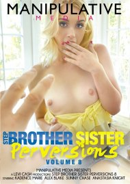 Step Brother Sister Perversions 8 Porn Video