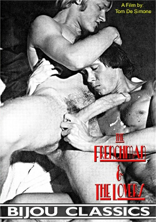 Frenchman & The Lovers, The Boxcover